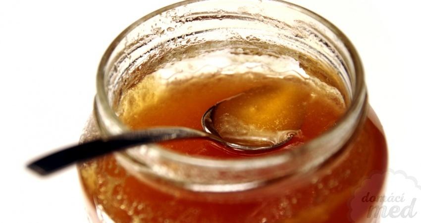 Alergická reakce na med