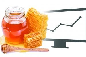 Glykemický index medu