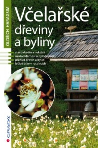 Včelařské dřeviny a byliny