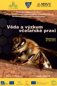 Věda a výzkum včelařské praxi