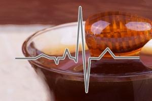 Konzumace medu omezuje riziko infarktu