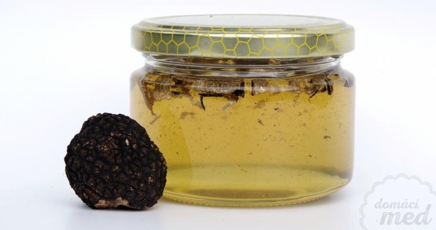 lanýž naložený v akátovém medu