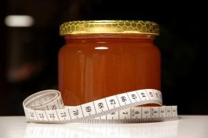 Med a hubnutí