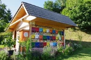 Včelaření ve Slovinsku