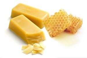 Využití včelího vosku
